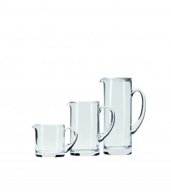 Nieuw glas