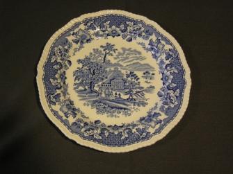 Seaforth blauw