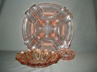 rose glas