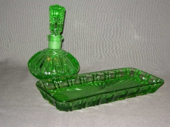 annagroen glas
