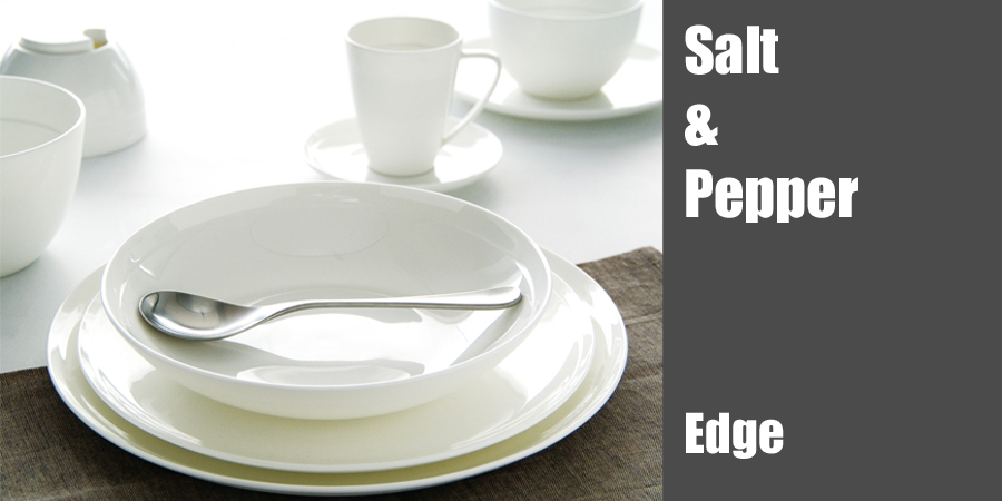 Salt En Pepper Servies.Servies Salt En Pepper Barbecue Electrique