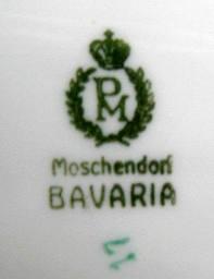 Moschendorf
