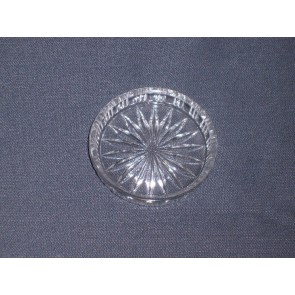 Gebruikt glas / kristal onderzetters