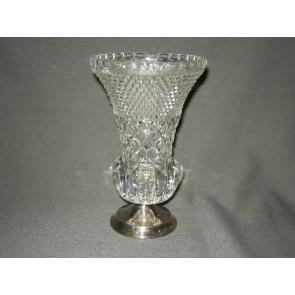 glas - kristal, vazen blank 003