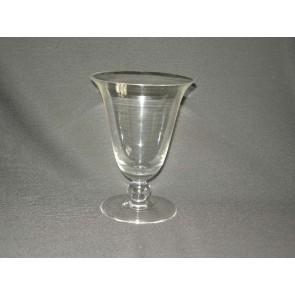 glas - kristal, vazen blank 007