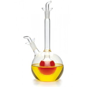 Smooth Swiss Design oil & vinegar schenker Doble 350 ml.