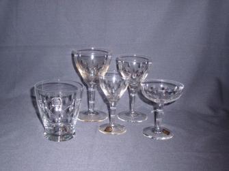 oude glazen Maastricht