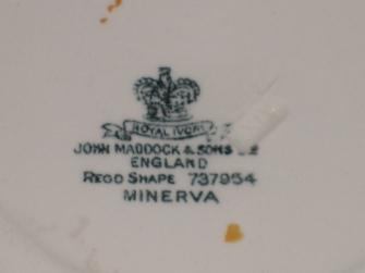 John Maddock & Sons