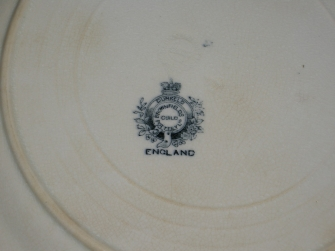 Brownfields Guild Pottery Ltd.