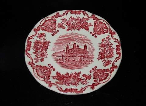 Royal Homes of Britain rood
