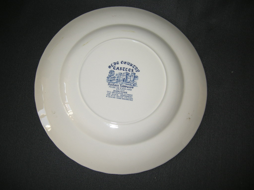 Hostess Tableware