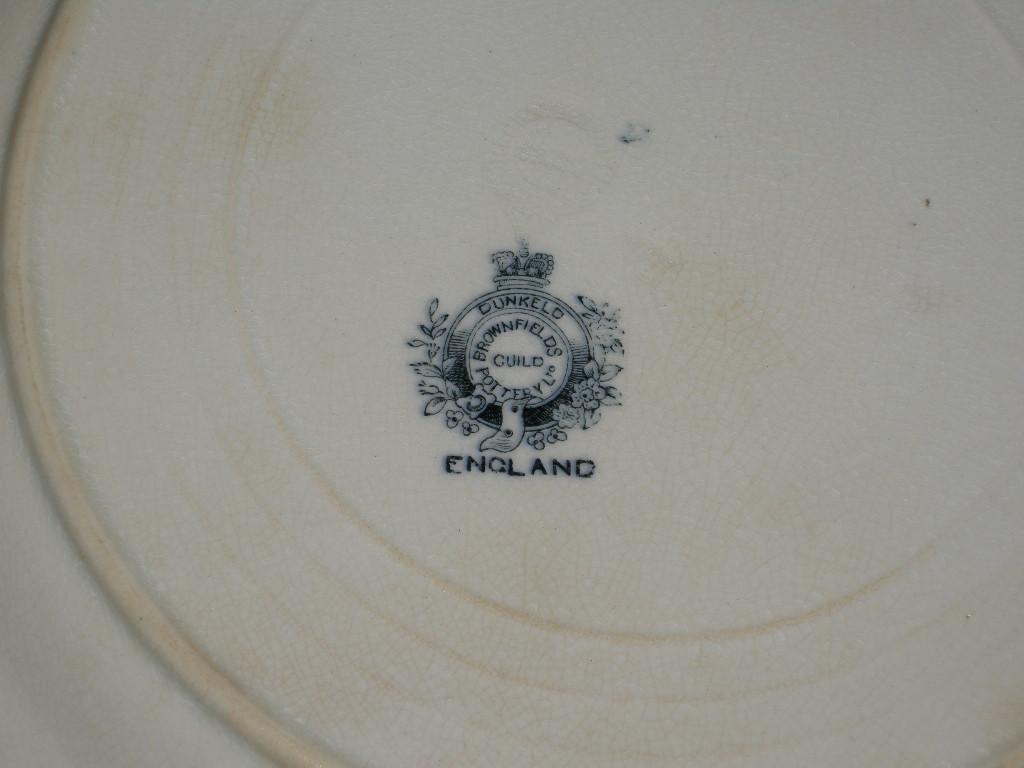 Brownfields Guild Pottery Ltd.