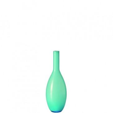 LEONARDO Beauty vaas hoogte 39 cm kleur lichtblauw