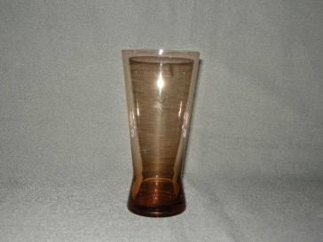 gekleurd glas 14. vaasje