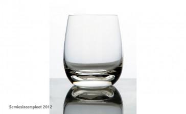 SALT & PEPPER Cuvee set van 6 whiskyglazen inh 46 cl