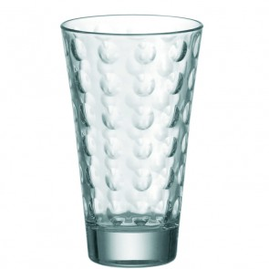 LEONARDO Ciao Optic longdrinkglas inh 30 cl hoogte 13 cm