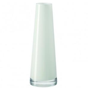 LEONARDO Daylight vaasje  hoogte 17 cm kleur wit