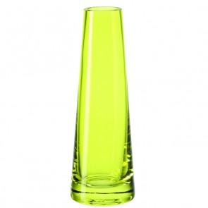 LEONARDO Daylight vaasje hoogte 17 cm kleur lime