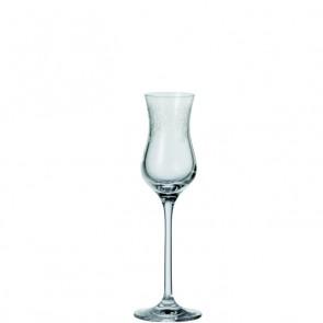 LEONARDO Chateau grappa glas inh 8 cl hoogte 20 cm