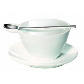 Multicup & Spoon espresso kop & schotel met lepel
