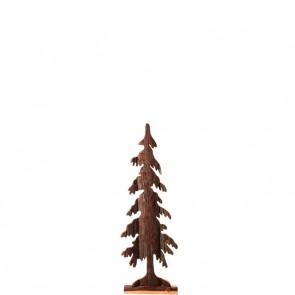 LEONARDO Stardust kerstboom hoogte 63 cm