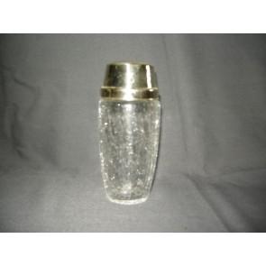 Gebruikt glas - kristal shaker
