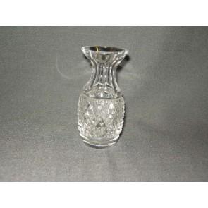 glas - kristal, vazen blank 646