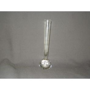 glas - kristal, vazen blank 009