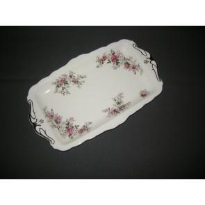 Royal Albert Lavender Rose cakeschaal