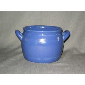 Arabia Kilta / Teema blauw pot