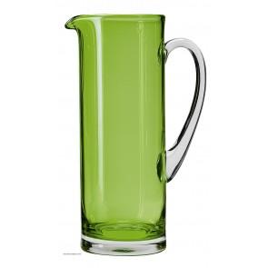 LSA Basis schenkkan inh 1,5 L kleur lime