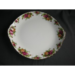 Royal Albert Old Country Rose gebakschaal