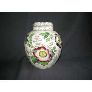 Mason's Paynsley green gemberpot
