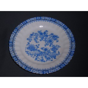 Moschendorf China Blau ontbijtborden