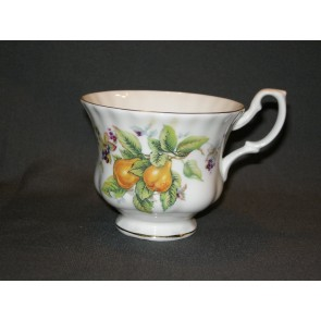 Royal Albert fruit kop los groot