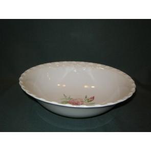 Hutschenreuther Porcelaine Rose Drache met roosdecor saladeschaal