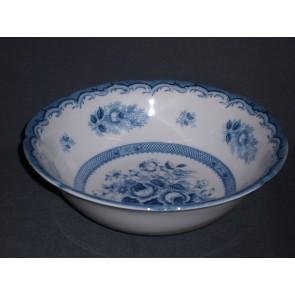 Blue Rose saladeschaal