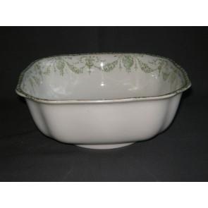 F.W. & Co. Romney saladeschaal