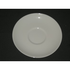 Wedgwood White China schotels voor soepkop