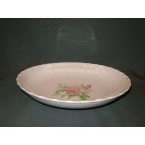 Hutschenreuther Porcelaine Rose Drache met roosdecor soepborden