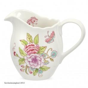 PORTMEIRION Porcelain Garden melkkan inh 0,34 L