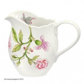 PORTMEIRION Porcelain Garden schenkkan inh 0,85 L
