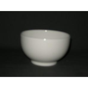 Wedgwood White China (suiker) kommetje