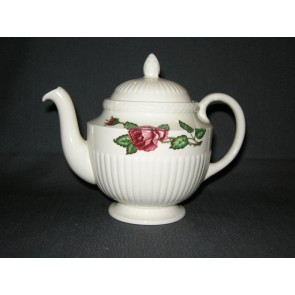 Wedgwood Moss Rose klein theepotje