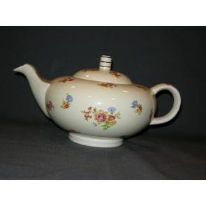 Societe Ceramique decor 3945 theepot